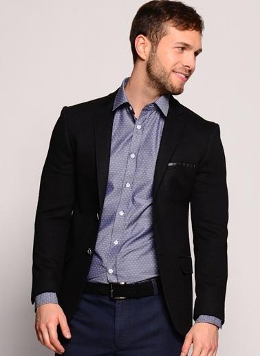 Fresh Company Ceket Siyah